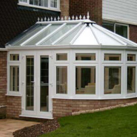 UPVC Conservatories: Frequent Questions Asked