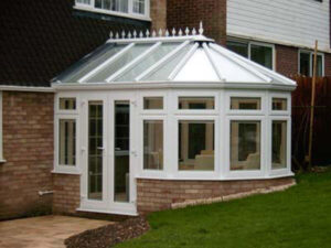 Classic Victorian Style Conservatory