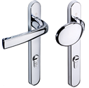 double glazed doors handles